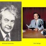 Mijail Voslensky y Wim Malgo